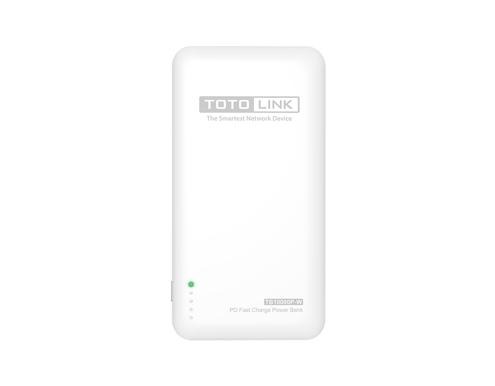 TB10000P-W_PDFastChargePowerBank_White